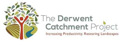 The Derwent Catchment Project logo