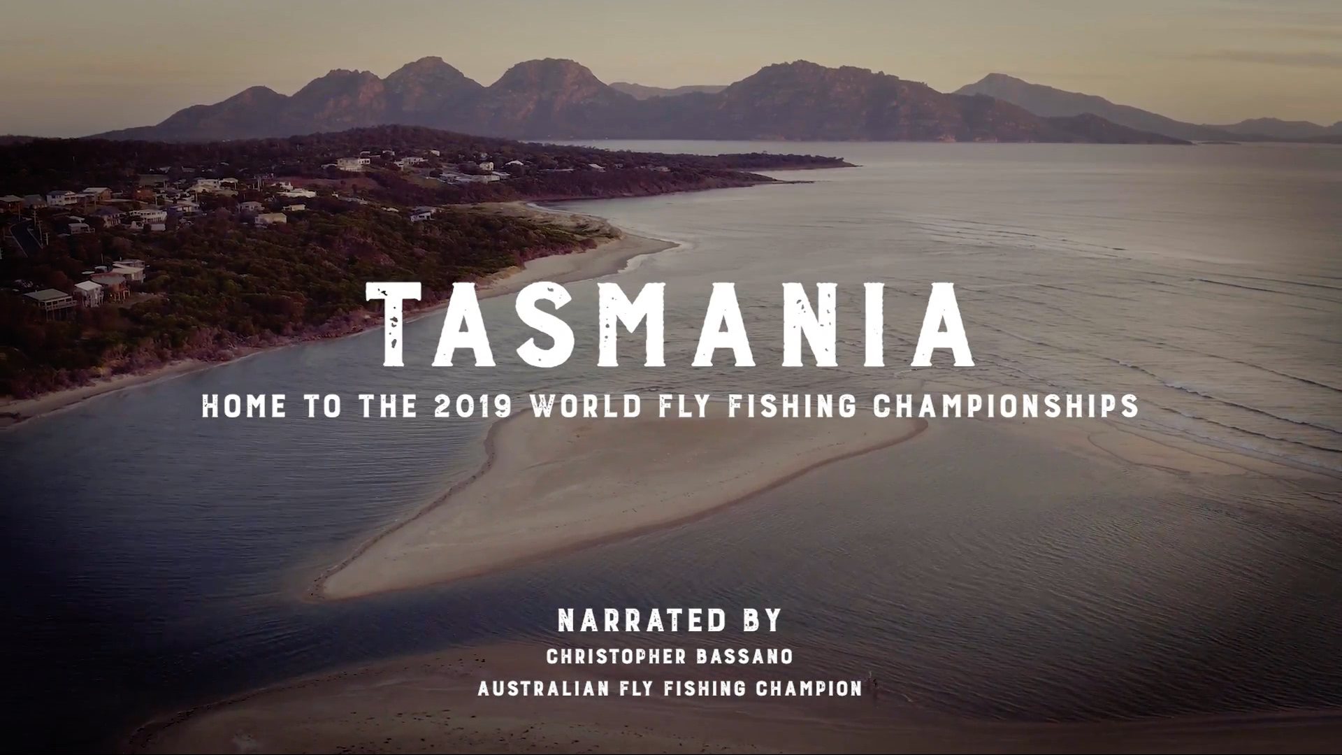 Tasmania's wild brown trout fishery established in 1864, is one of the best in the world.